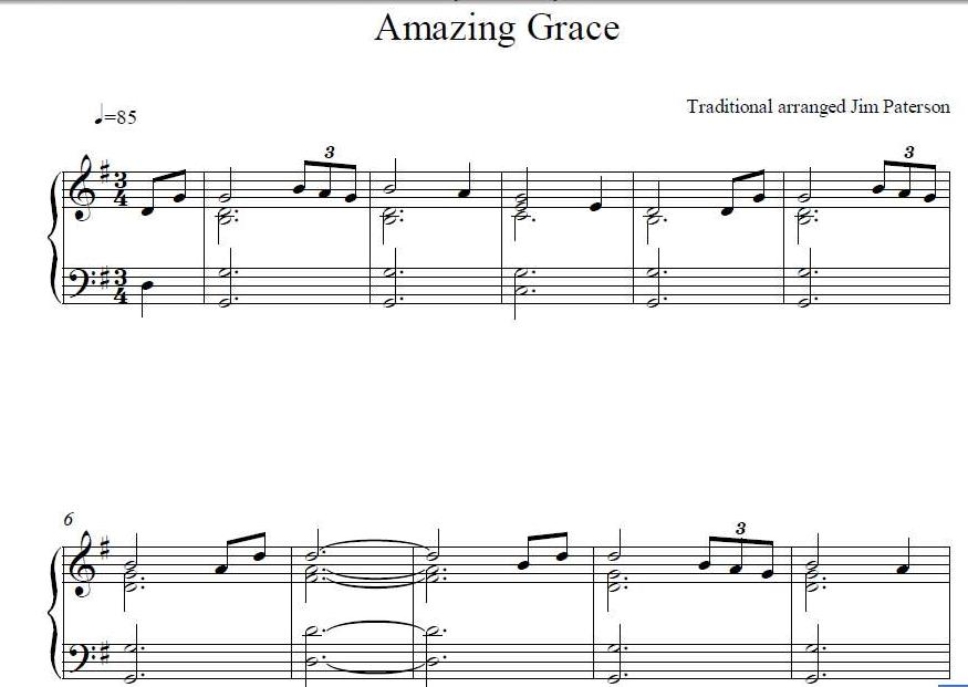 All Music Chords grieg wedding day at troldhaugen sheet music : Won48 - music collection 2